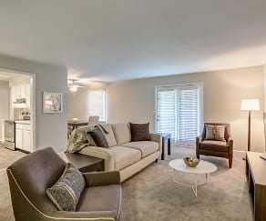 Living Room, Western Hills