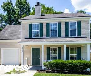 6329 Mcintyre Ridge Drive, Sunset Road, Charlotte, NC