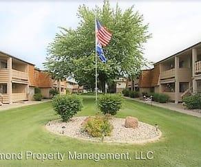 Cedar Place Apartments, Riverview Lutheran School, Appleton, WI