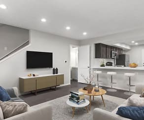 Living Room, Old Henderson Square