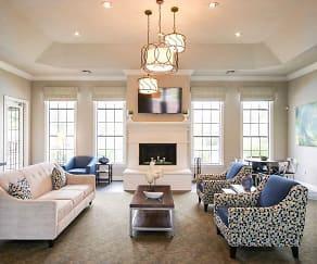 Living Room, Dominion Park