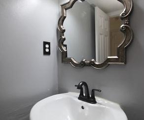 Bathroom, 6117 Queens Brigade Ct