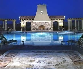 Pool, The Phoenician
