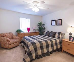 Bedroom, Altmonte