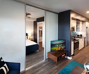 Kitchen and Living (Scheme 2), AVA Esterra Park