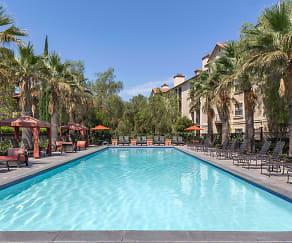 Pool, Monte Vista