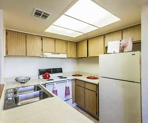 Kitchen, Brook Creek