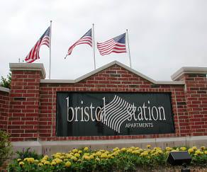 Bristol Station, Batavia, IL