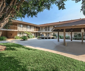 Building, San Carlos & San Juan Apartment Homes