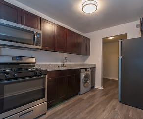 Kitchen, Rock Glen