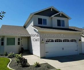 14308 E 31st Ln., Trentwood, WA