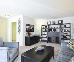 Living Room, Spring Ridge