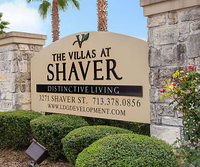 The Villas at Shaver