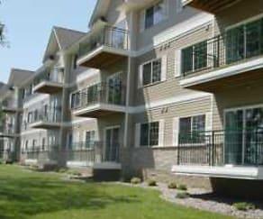 Building, Southview Estates