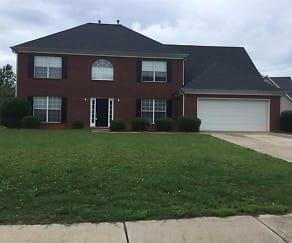 1718 Bennett Drive, Aldora, GA