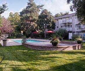 Pool, Somerset Hills