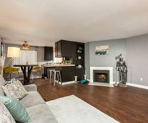 Living Room, Park Diplomat