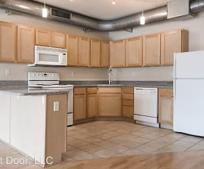 Kitchen, 1019 N. Skinker Pkwy.