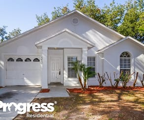 6483 Redwood Oaks Dr, Meadowbrook Middle School, Orlando, FL