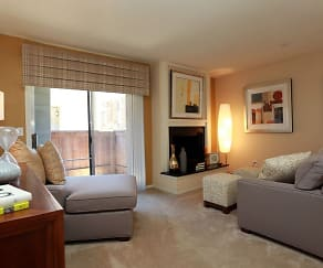 Living Room, Vista Shadow Mountain