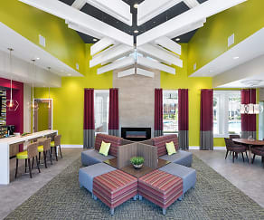 Clubhouse - Welcome!, Cambridge Apartments