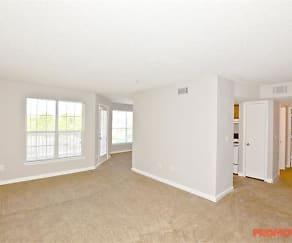Living Room, Ashley West End