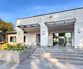 Leasing Office, The Phoenix Sacramento