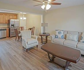 Living Room, Jackson West