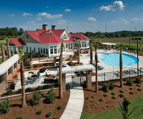 Pool, Grand Oaks at Ogeechee River