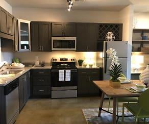 Kitchen, Comet Westgate