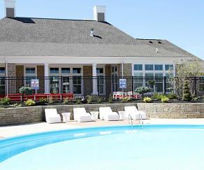 Pool, Mason Grand