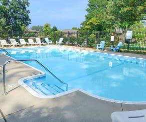 Pool, Glenview Gardens