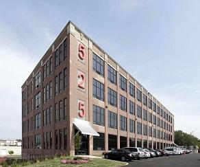 Building, Lofts at 525