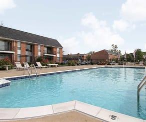 Furnished Apartment Rentals in Warren, MI