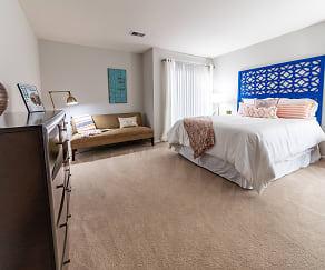Bedroom, Ramblewood Village