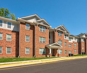 Culpeper Commons Apartments Culpeper Va 22701