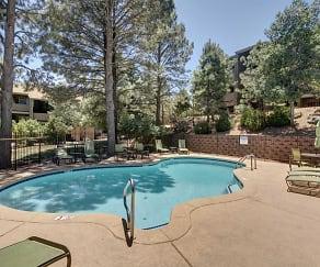 Pool, Country Club Vista