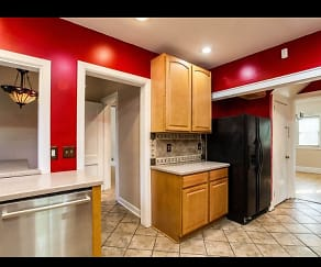 Kitchen, 737 11th Avenue