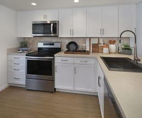 Kitchen, Newport North
