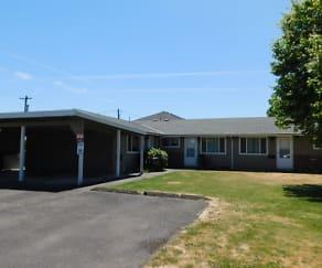 Building, 351 Clay St E - Unit 1