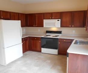 Kitchen, 38503 Saratoga Circle