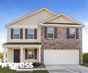 4909 Broad Leaf Court, Patterson Springs, NC