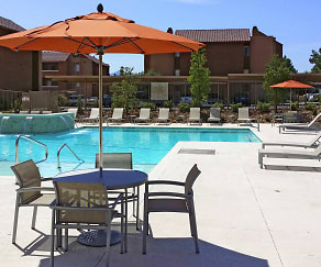 Pool, Villas at Green Valley