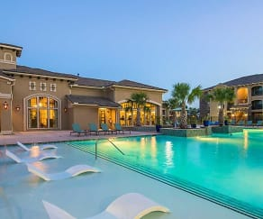 Pool, The Retreat At Riverstone