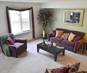 Living Room, Park Crossing