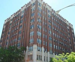Building, 4423 Sheridan Rd