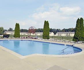 Pool, Pebble Creek