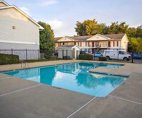 Pool, Summit Park