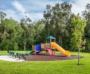 Playground, Freedom Gardens