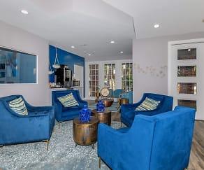 Living Room, Sawgrass